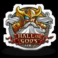 Hall of Gods by NetEntertainment