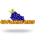 40 Flaming Lines by ZEUS Services