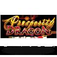 Prosperity Dragon by Ainsworth