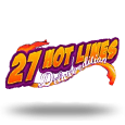 27 Hot Lines Deluxe by ZEUS Services