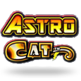Astro Cat by lightningboxgames