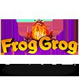 Frog Grog by Thunderkick