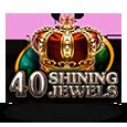 40 Shining Jewels by casino technology