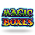 Magic Boxes by MicroGaming