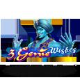3 Genie Wishes by Pragmatic Play