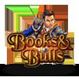Books & Bulls by Gamomat