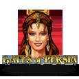 Gates of Persia by Gamomat
