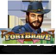 Fort Brave by Gamomat