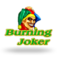 Burning Joker by Noble Gaming