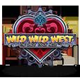 Wild Wild West - The Great Train Heist by NetEntertainment