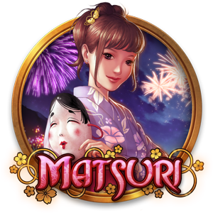 Matsuri by Play n GO