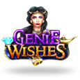 Genie Wishes by Booming Games