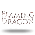 Flaming Dragon by Booming Games