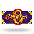 8 Dragons by Pragmatic Play