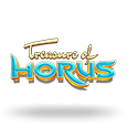 Treasure of Horus by Iron Dog Studio