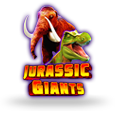 Jurassic Giants by Pragmatic Play