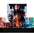 Fire & Steel by BetSoft