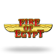 Fire of Egypt by Merkur Gaming