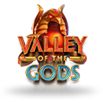 Valley Of The Gods by Yggdrasil