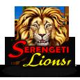 Serengeti Lions Stellar Jackpots by lightningboxgames