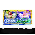 Pixie Wings by Pragmatic Play
