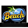 Beach by MGA