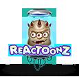 Reactoonz by Play n GO