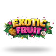 Exotic Fruit by Booming Games