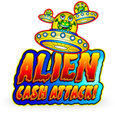 Alien Cash Attack by MicroGaming