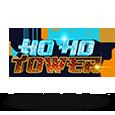 Ho Ho Tower by ELK Studios