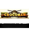 Crocoman by Platipus Gaming