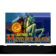 Lightning Horseman by lightningboxgames
