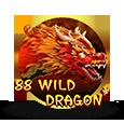 88 Wild Dragon by Booongo