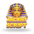 Ancient Script by Red Tiger Gaming
