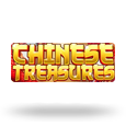 Chinese Treasures by Red Tiger Gaming