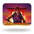 Rising Samurai by Skywind