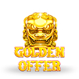 Golden Offer by Red Tiger Gaming