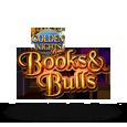 Books & Bulls Golden Nights by Gamomat