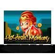 HoYeah Monkey by Spadegaming