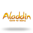 Aladdin Hand Of Midas by Top Trend Gaming