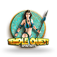 Temple Quest Spinfinity by Big Time Gaming