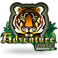 Adventure Palace by MicroGaming