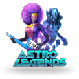 Astro Legends Lyra and Erion by Foxium