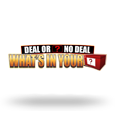 Deal Or No Deal Whats In Your Box by Blueprint Gaming