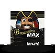 Bucaneiros Max by Concept Gaming
