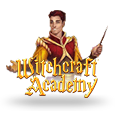 Witchcraft Academy by NetEntertainment