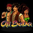 Ali Baba by Leander Games