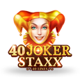 40 Joker Staxx by Playson