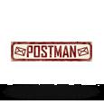 Postman by Fazi