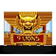 9 Lions by Wazdan